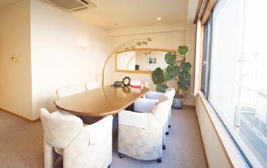 フォレストコンサルティング株式会社/京都フォレスト社会保険労務士法人の社内