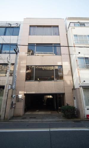 フォレストコンサルティング株式会社/京都フォレスト社会保険労務士法人の外観